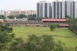 Chinese garden MRT dari pagoda paling atas